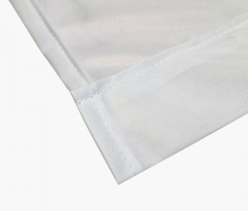Flag - 100 x 300 cm - with tunnel and hooks I Window2Print