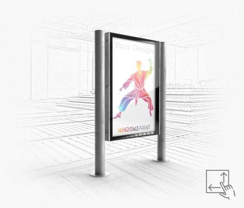 Citylight Paper - Window2Print
