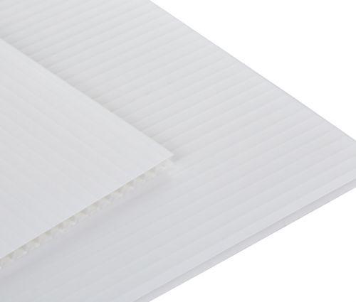 Polypropylene  3 mm- Window2Print