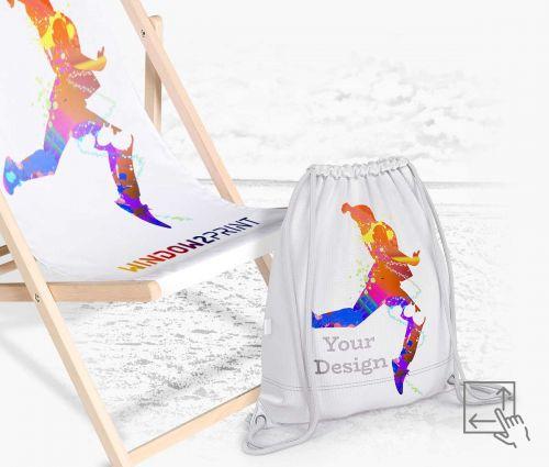 Fabric Banner Custom