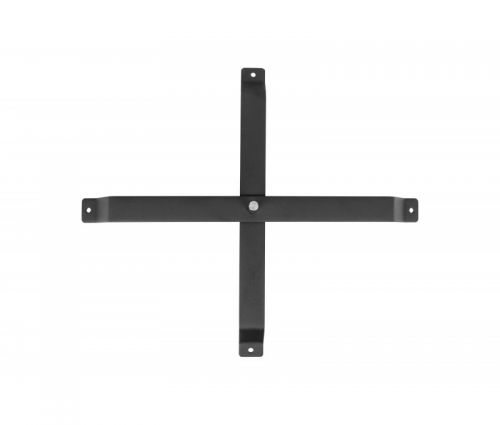 Premium Cross Base - Weight: 3,50 kg ✦ Window2Print