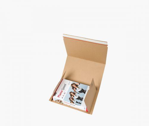 Book wraps L - 20 pieces ✦ Window2Print