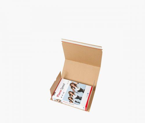 Book wraps M - 20 pieces ✦ Window2Print