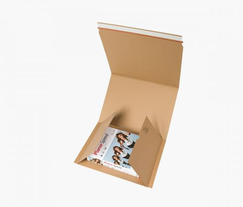 Book wraps XL - 20 pieces ✦ Window2Print