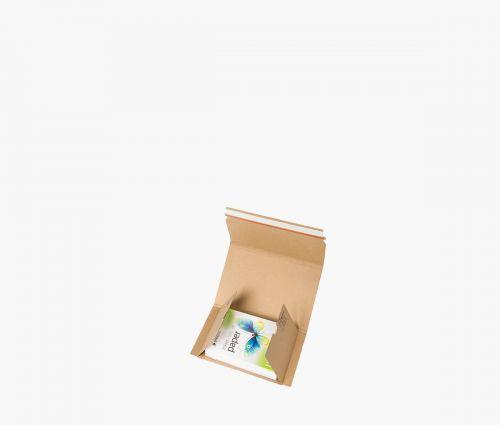 Book wraps XS - 20 pieces ✦ Window2Print