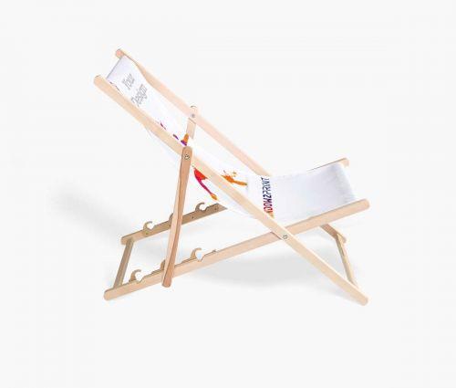 Deckchair - Packaging size: 130 x 60 x 12 cm ✦ Window2Print