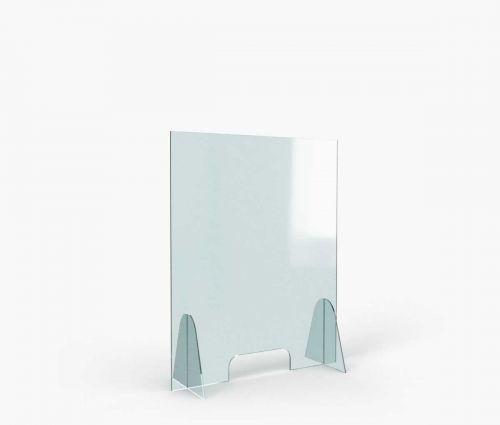 Counter protection screen 100 x 80 cm ✦ Window2Print